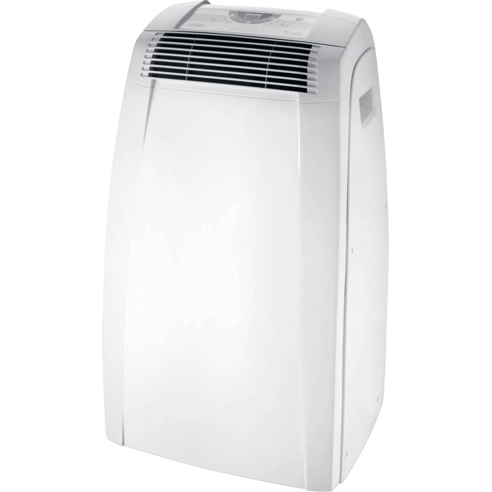 DeLonghi PAC C120E Portable Air Conditioner and Dehumidifier de1781