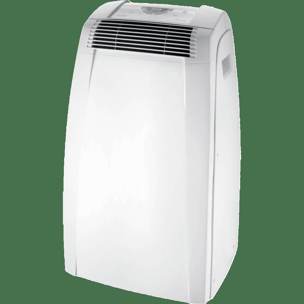 DeLonghi PAC C120E Portable Air Conditioner and Dehumidifier de1781