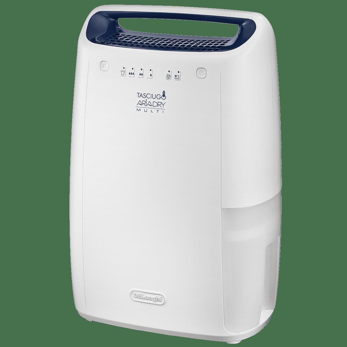 DeLonghi Compact 15 Pint Dehumidifier (DEX16F) de7023