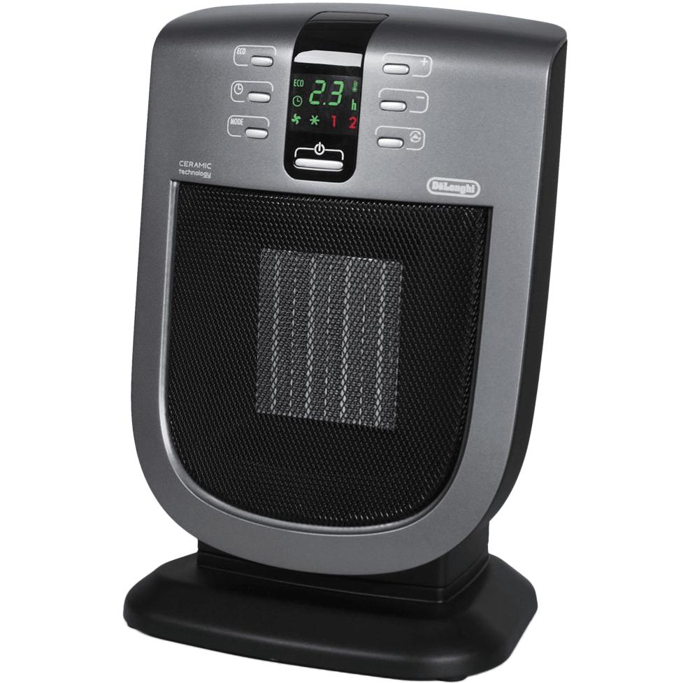 DeLonghi Safeheat DCH5090ER Ceramic Heater