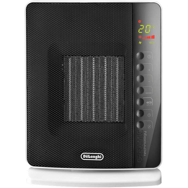 Delonghi DCH7093ER Flat Panel Compact Ceramic Heater