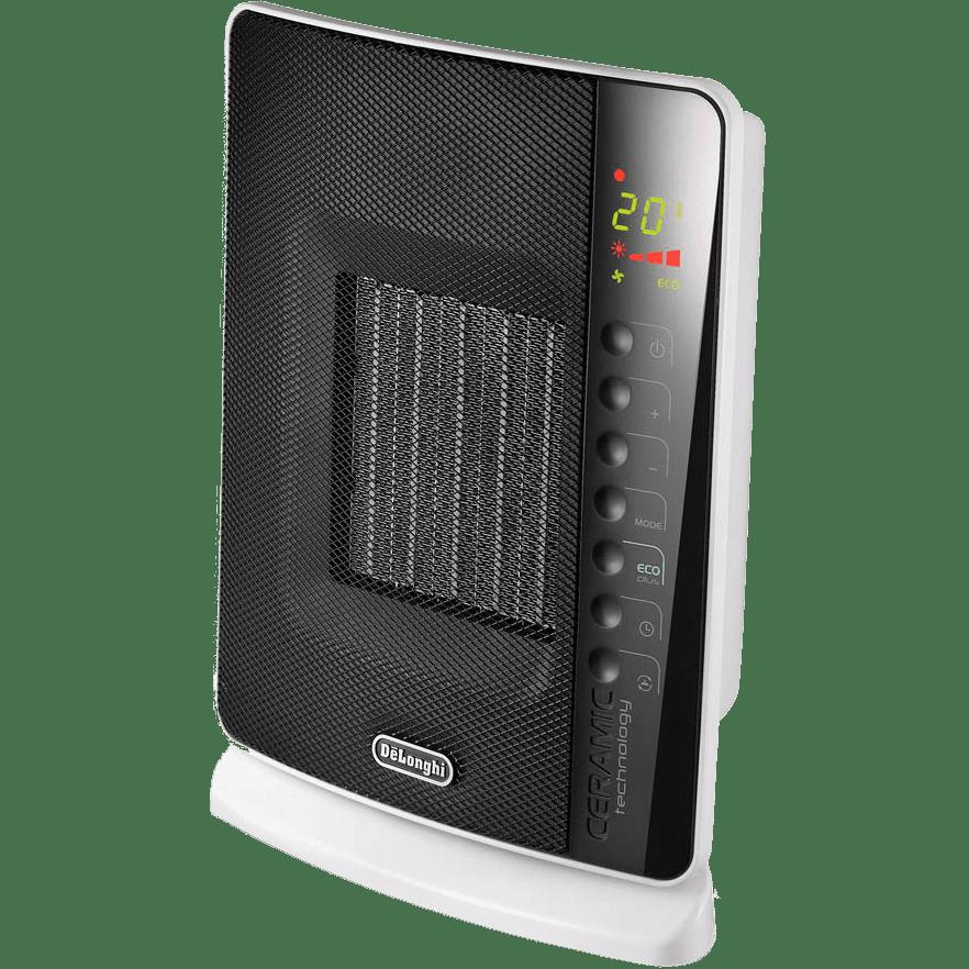 Delonghi Dch7093er Compact Ceramic Heater
