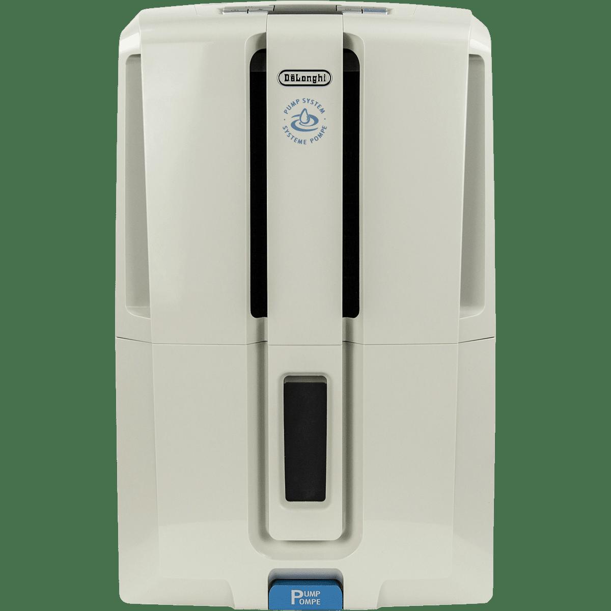 DeLonghi 70 Pint Dehumidifier w/ Pump de3285