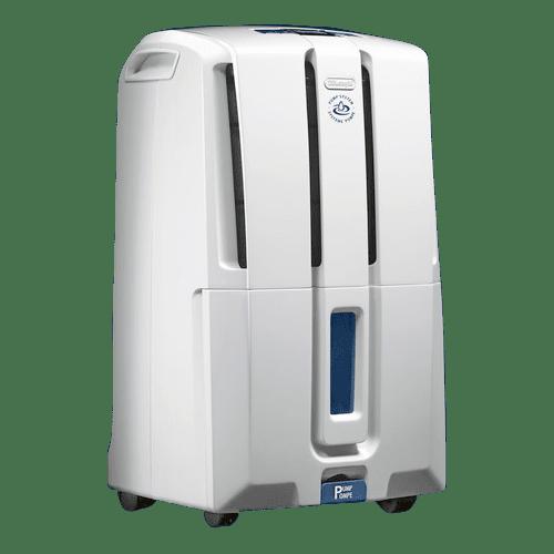 DeLonghi 45 Pint Dehumidifier (DDX45E) de7019