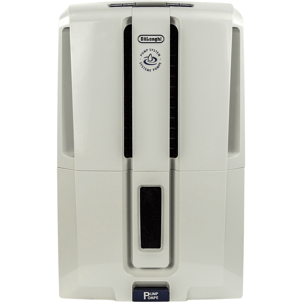 DeLonghi 45 Pint Dehumidifier w/ Pump de7020