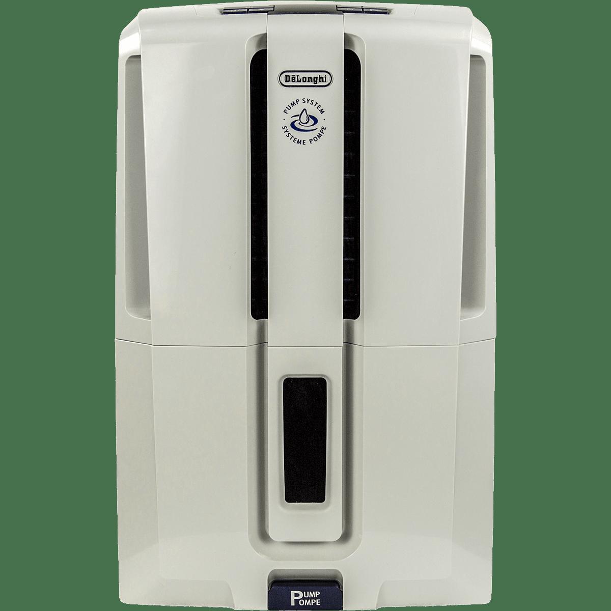 DeLonghi 50 Pint Dehumidifier w/ Pump de7021