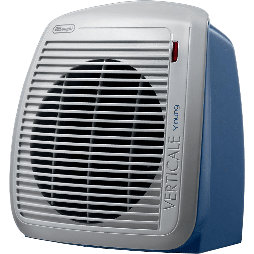 DeLonghi HVY1030 Fan Heater de2427