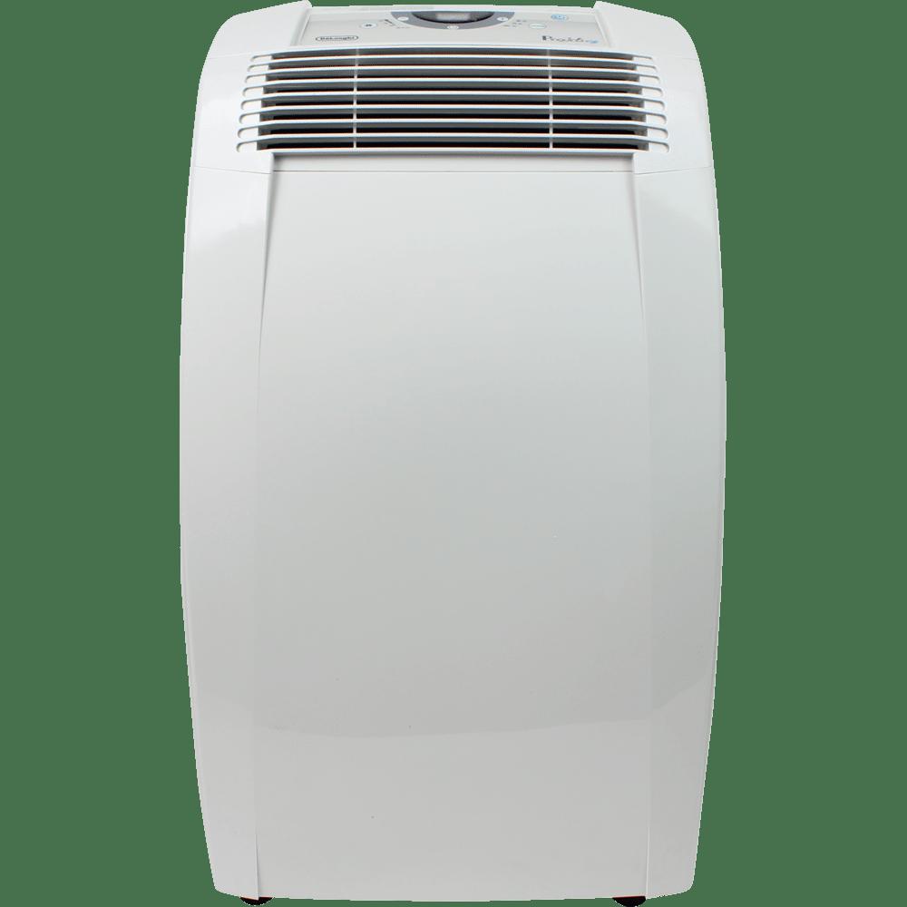 DeLonghi Pinguino Air-to-Air PAC C100E 10,000 BTU Portable Air Conditioner de3701