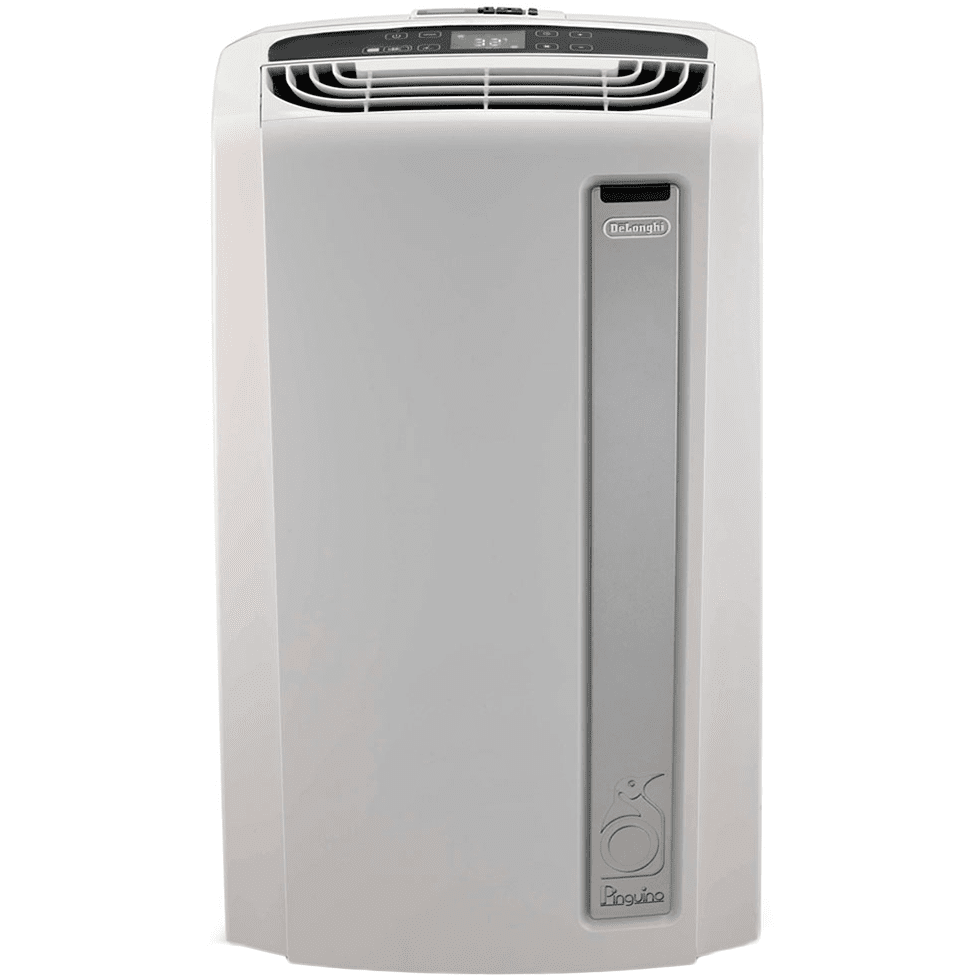 DeLonghi PAC AN120EW 12,000 BTU Portable Air Conditioner de4523