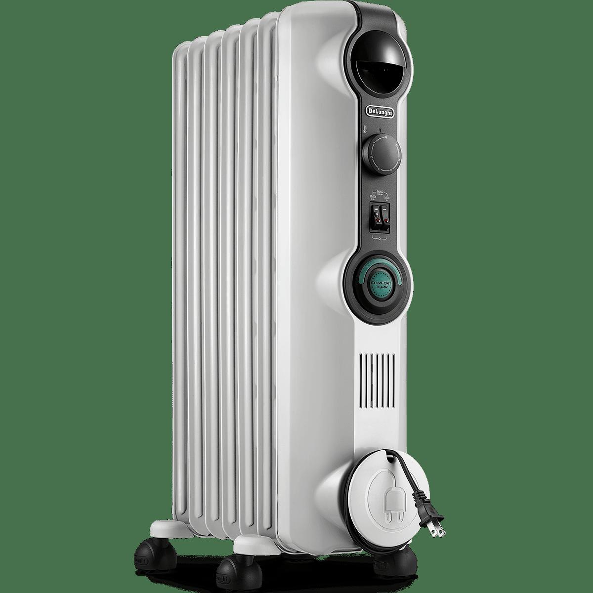 DeLonghi Comfort Temp Full Room Radiant Heater Model: KH390715CM