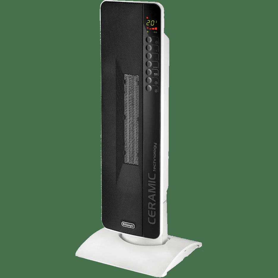 Delonghi Tch8093er Flat Panel Tower Ceramic Heater Sylvane