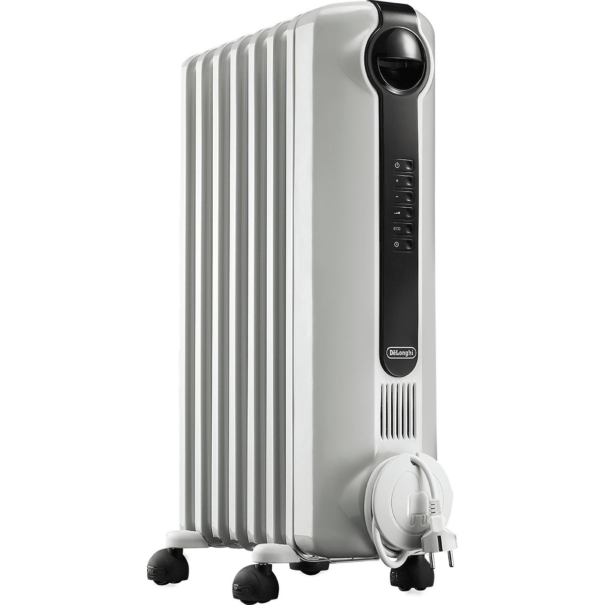 DeLonghi Oil-Filled Radiator Heater - TRRS0715E