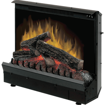Dimplex 23 Inch Standard Electric Fireplace Insert Free Shipping Sylvane