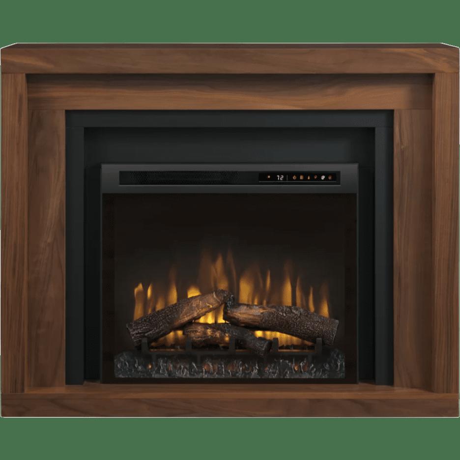 Dimplex Anthony Fireplace Mantel Gds28l8 1942wl