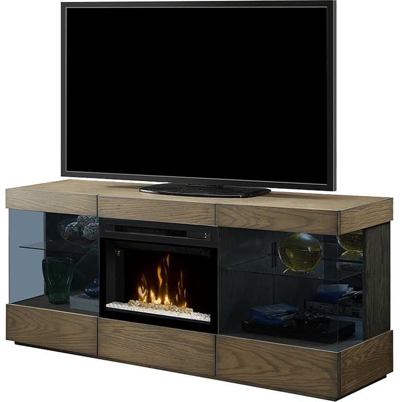 Excellent Dimplex Axel Media Console Fireplace Home Interior And Landscaping Ologienasavecom