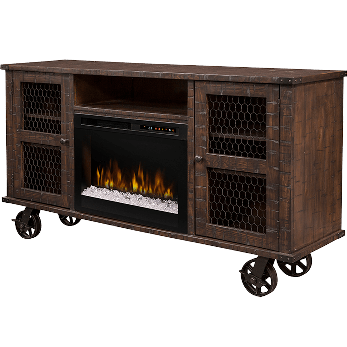 duncans fireplace and patio center - Balcony