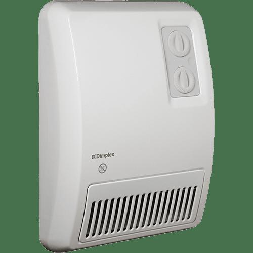 Dimplex EF12 Fan-Forced Wall-Mounted Bathroom Heater