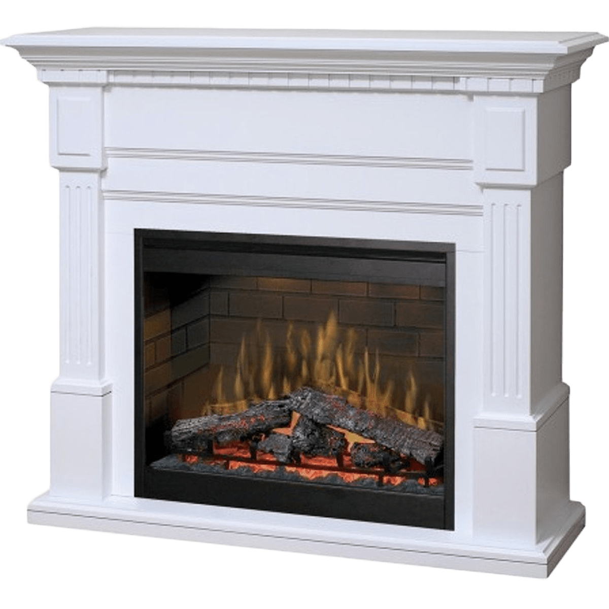 Grab your favorite blanket and cozy up beside the Dimplex Essex Electric Fireplace. Get free shipping and 30-day returns on the Dimplex Essex Fireplace at Sylvane.