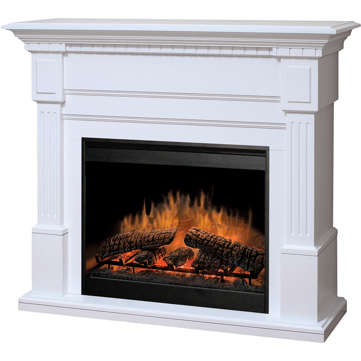 Dimplex Essex Electric Fireplace Free Shipping Sylvane