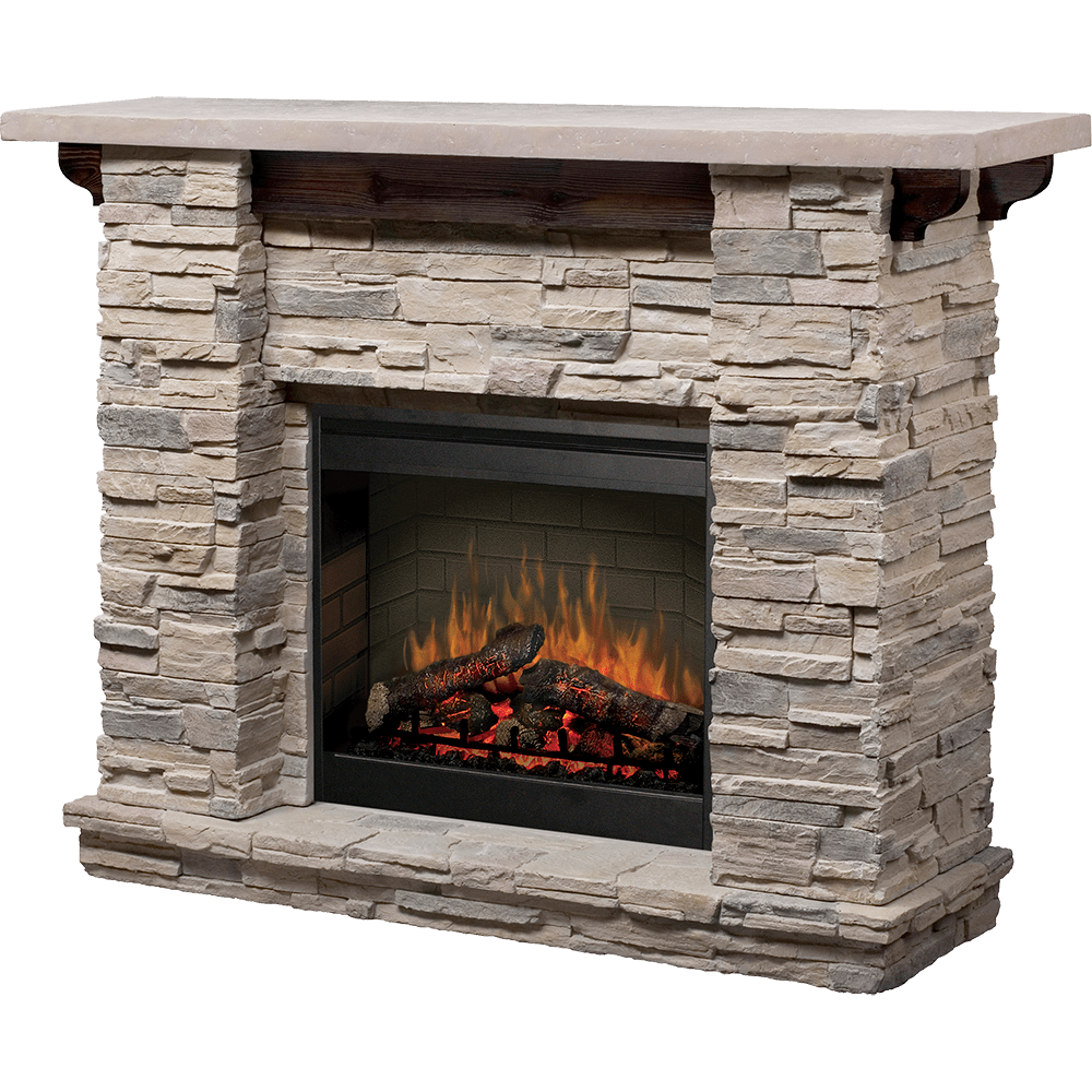 Dimplex Featherston Electric Fireplace Free Shipping