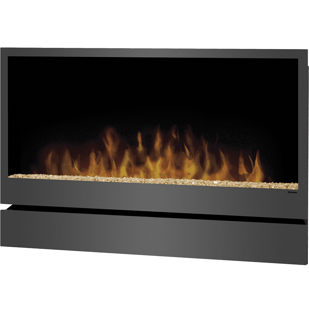 Dimplex Inspiration Wall Mounted Electric Fireplace