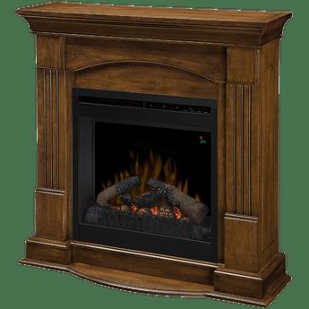 Dimplex Jade Electric Fireplace Dfp20l 1332bw