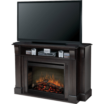 Dimplex Langley Media Console Electric Fireplace