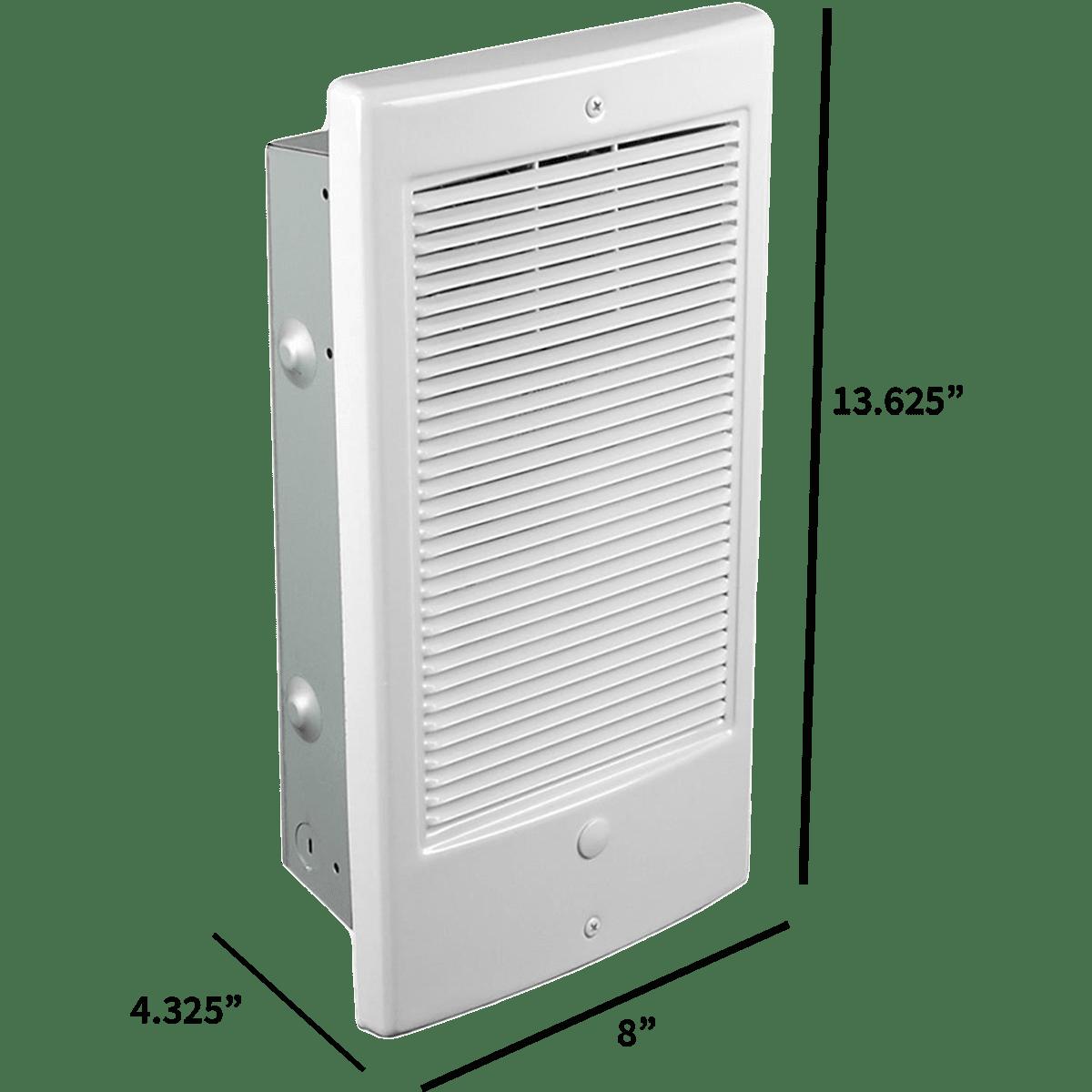 Dimplex TWH Series Fan-Forced Wall Heaters on