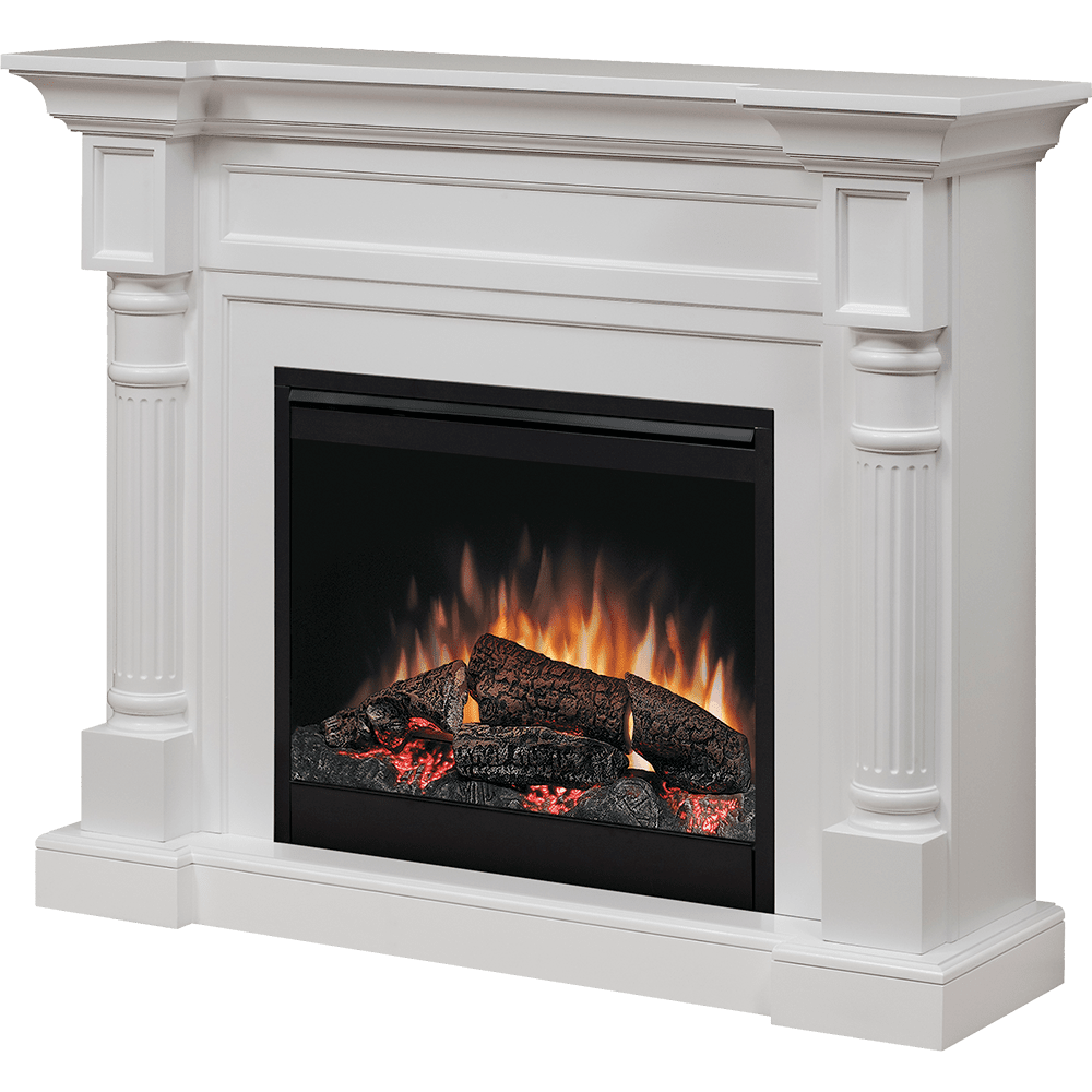 Dimplex Winston Electric Fireplace Free Shipping Sylvane