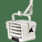 Dr Infrared Heater DR-975 7500-Watt 240-Volt Hardwired Shop Garage Electric Heater