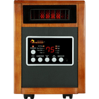 Dr. Infrared Heater DR998 Elite Series Space Heater + Humidifier