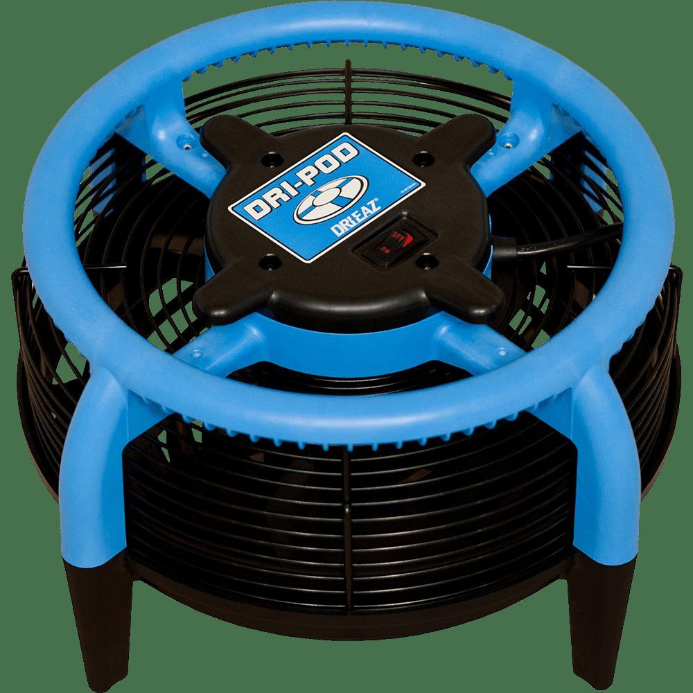 Dri-eaz Dri-pod Floor Dryer - F451