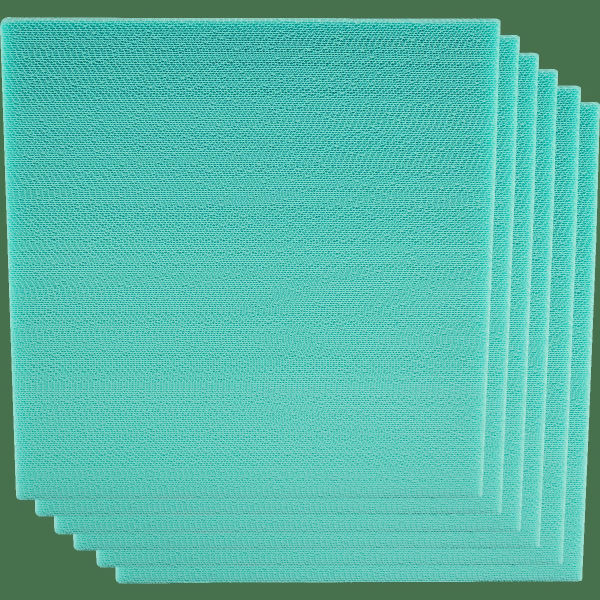 Dri-eaz Drizair 1200 Replacement Haf Filter - 6 Pack (f368)