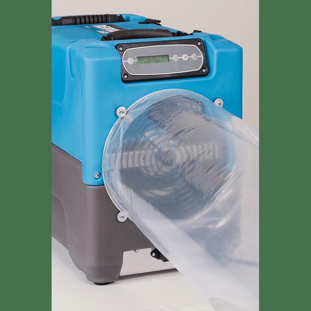 Dri-eaz Duct Attachment Kit (f530)