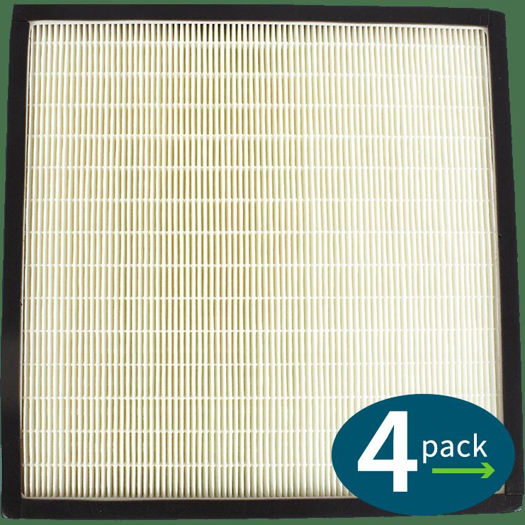 Dri-Eaz DOP Stage 2 HEPA 500 Pre-Filter - 4 Pack dr4314