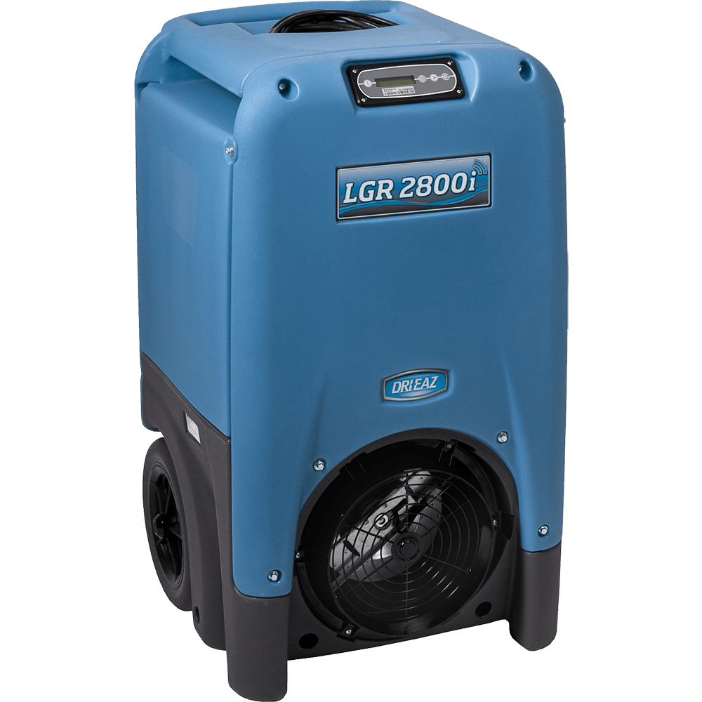 Iq Air Filters >> Dri-Eaz LGR 2800i Dehumidifier - Free Shipping | Sylvane