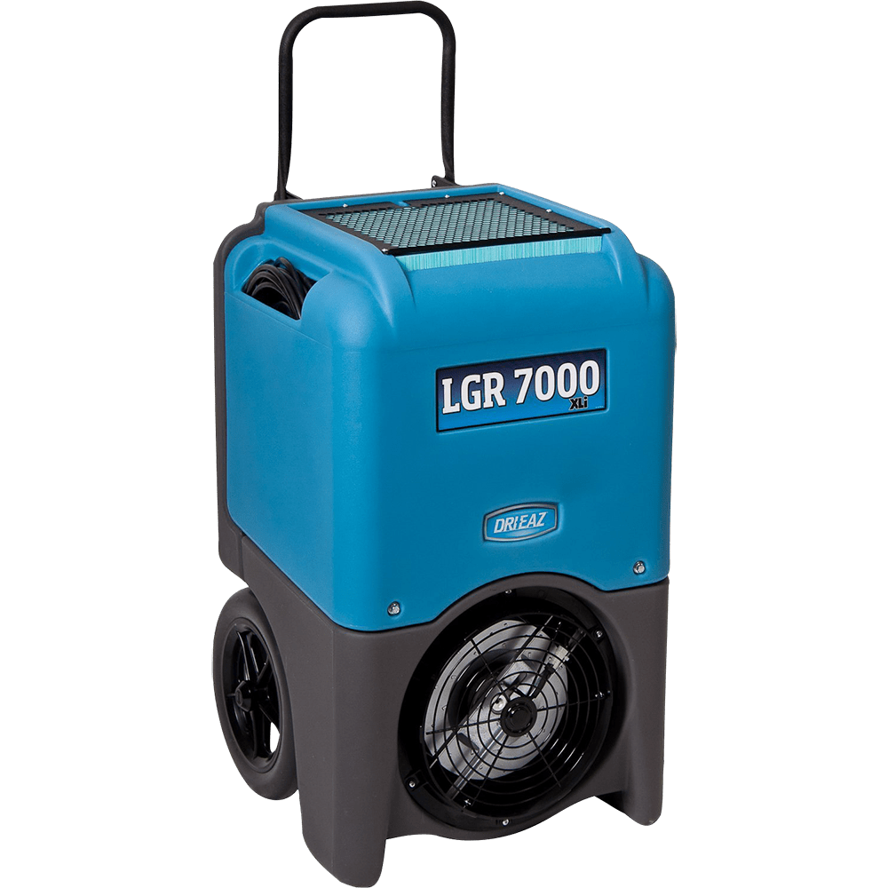 Dri eaz lgr 7000xli dehumidifier free shipping sylvane for Resto equipement