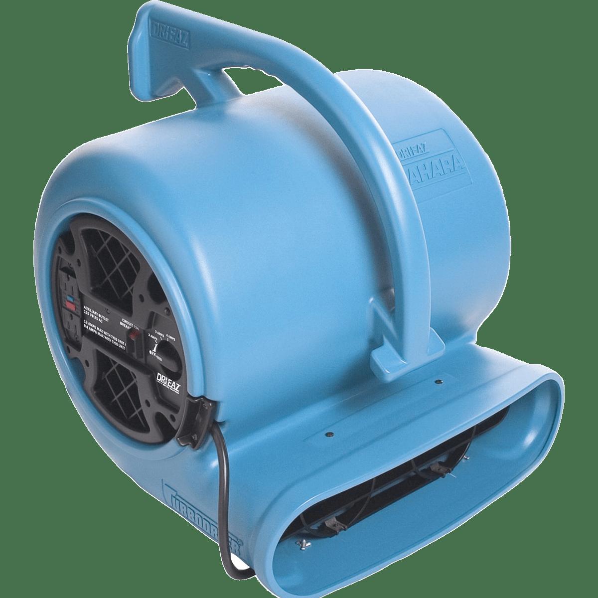 Dri-Eaz Sahara Pro X3 Air Mover - Image 1