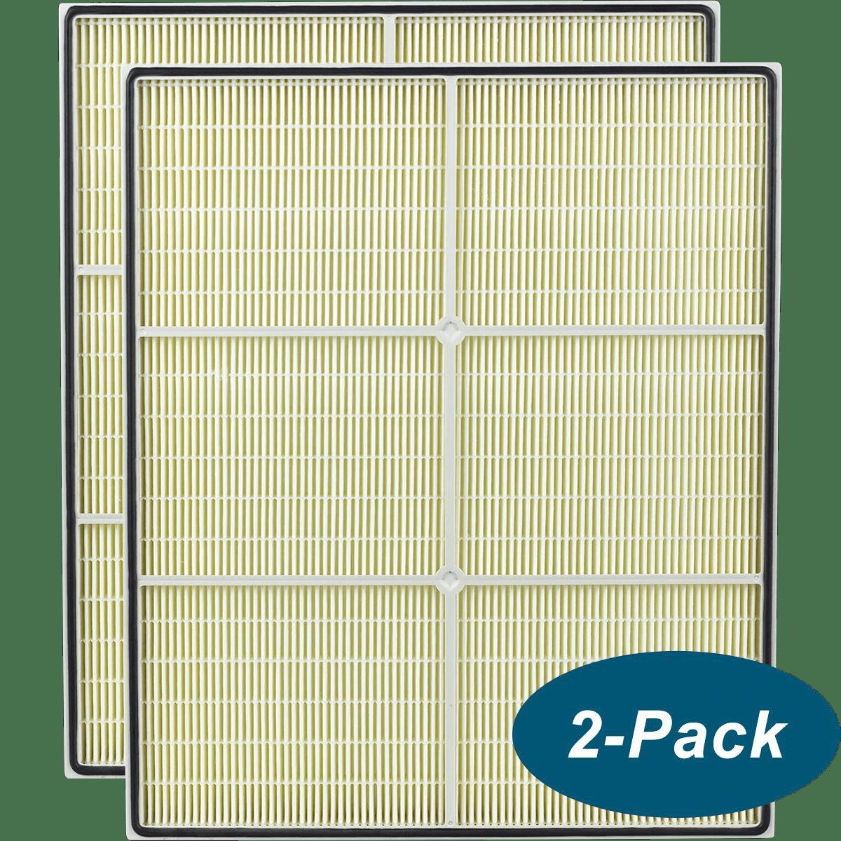 Dri-Eaz HEPA 500 Replacement HEPA Filter - 2 PACK (F321) dr1460