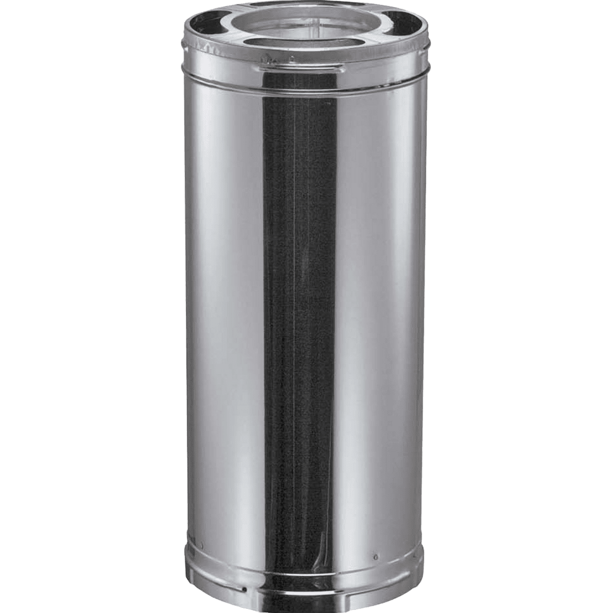Duravent 6 Quot X 36 Quot Galvalume Class A Triple Wall Chimney