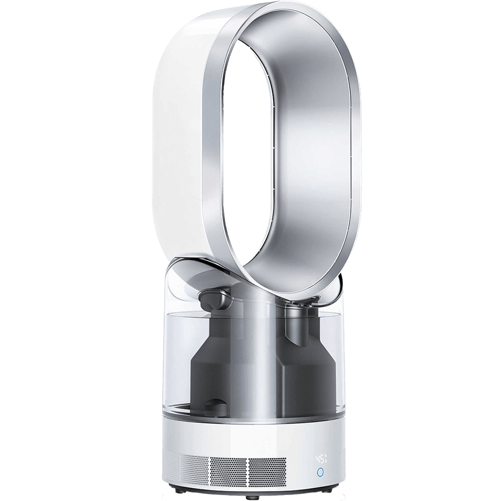 dyson am10 humidifier new uv humidifier by dyson sylvane. Black Bedroom Furniture Sets. Home Design Ideas