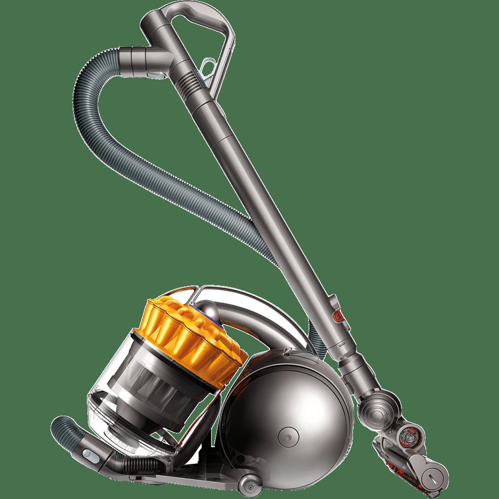 Dyson Ball Multi Floor Canister Vacuum Cleaner Sylvane