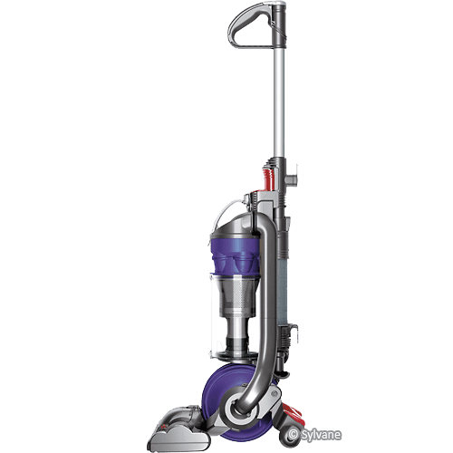 dyson dc24 animal upright vacuum cleaner free shipping. Black Bedroom Furniture Sets. Home Design Ideas