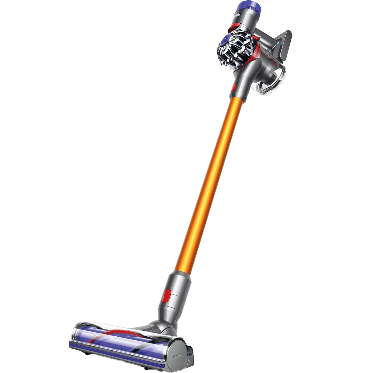 dyson v8 absolute cordless vacuum sylvane. Black Bedroom Furniture Sets. Home Design Ideas