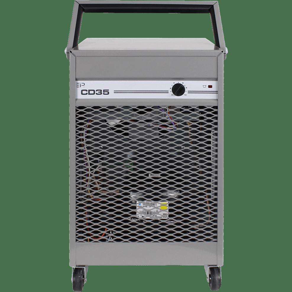 Ebac Cd35 Industrial Dehumidifier Free Shipping Sylvane