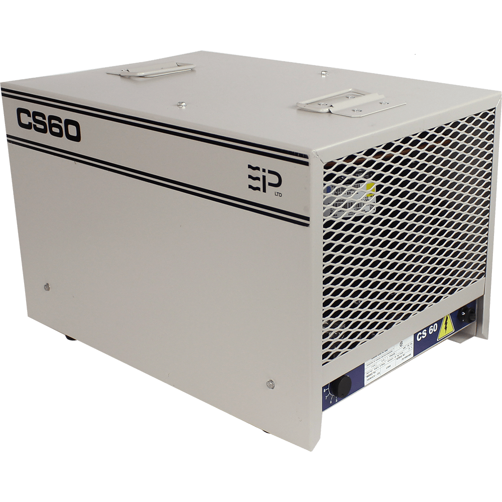 Ebac Cs60 Crawl Space Dehumidifier