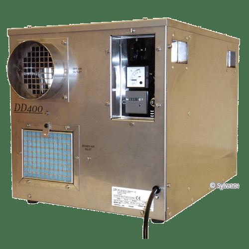 Ebac DD400 Desiccant Dehumidifier - Free Shipping