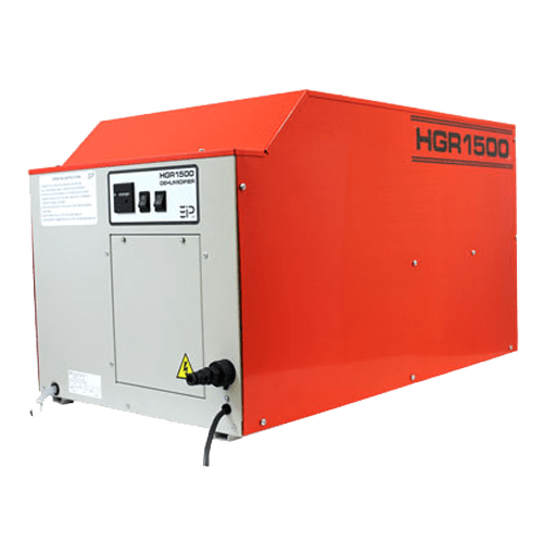 Ebac EIPL HGR1500 High Grain Refrigerant Dehumidifier eb4290