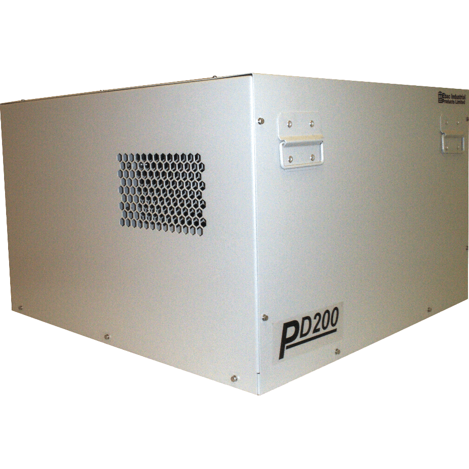 Ebac PD200 Commercial Dehumidifier eb1359