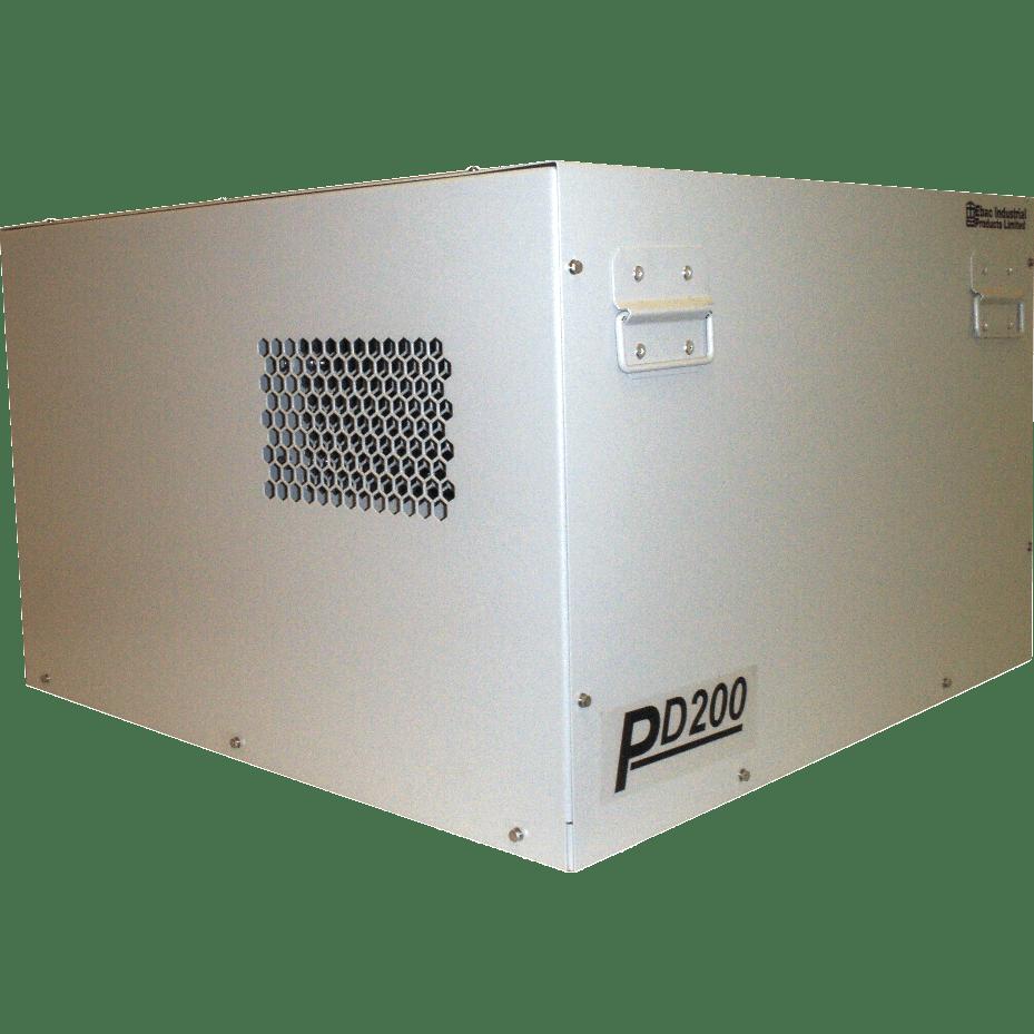 Ebac PD200 Commercial Dehumidifier eb1359